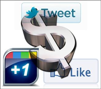 SEO, продвижение сайтов, tweet