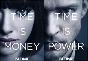 Time, фильм Время, время - деньги