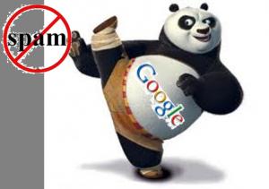 Google вебспам
