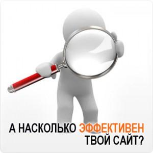 Анализ удобства и эффективности сайта