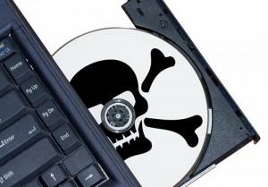 Диск пиратов