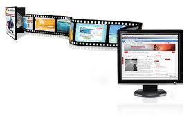 Запись и создание видеоуроков