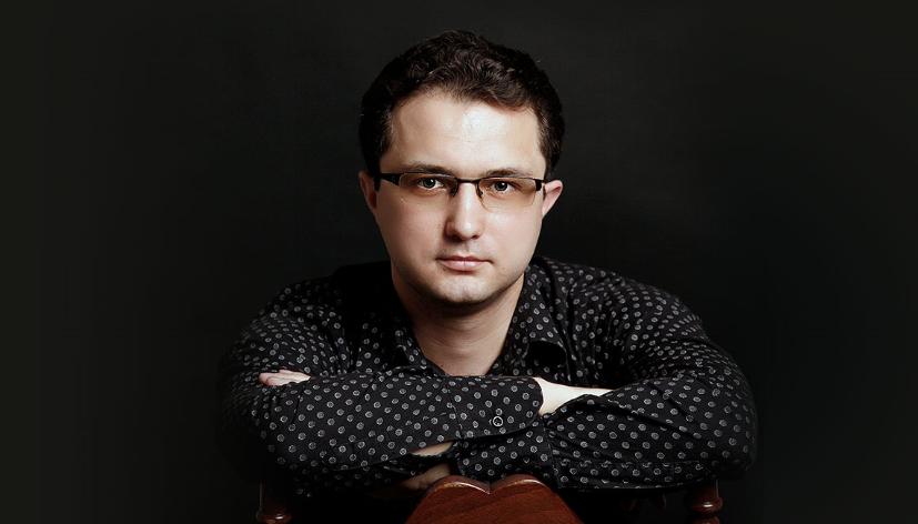 Частный SEO-специалист Руслан Савченко